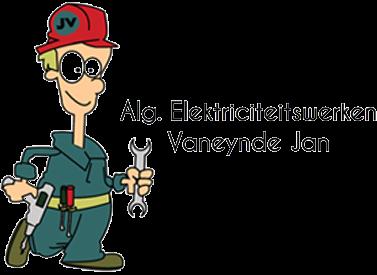 Alg. Elektriciteitswerken Vaneynde Jan – Westerlo